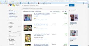 Note some of these prices don't include shipping. You can check the listing for shipping prices as well.