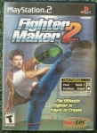 Fighter Maker 2 Cover
