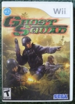 Ghost Squad Cover