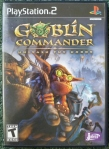 Goblin Commander Cover