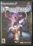 Herdy Gerdy Cover