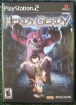 Herdy Gerdy Cover