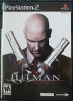 Hitman Contracts Cover