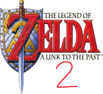 Link to the Past 2 Logo