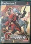 Neo Contra Cover