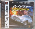 007 Racing Cover