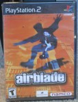 AirBlade Cover