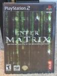 Enter the Matrix Cover