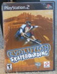 Evolution Skateboarding Cover