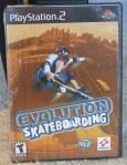Evolution Skateboarding Cover