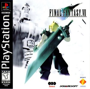 So you like Mudk-- Final Fantasy VII? Let's see how you can use that to find more titles you'd enjoy