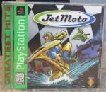 Jet Moto Cover