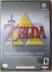 Legend of Zelda Collectors Edition Cover