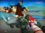 Mario and Donkey Kong