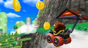 Mario Kart 7 DK