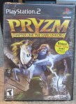 Pryzm Cover