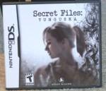 Secret Files Tunguska Cover