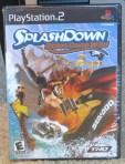 Splashdown Rides Gone Wild Cover