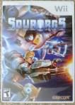 Spyborgs Cover