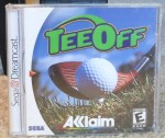 Tee Off Cover