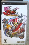 Viewtiful Joe Red Hot Rumble Cover