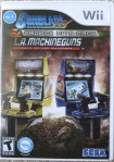 Arcade Hits Pack Gunblade NY and LA Machineguns Cover