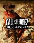 Call of Juarez Gunslinger Cover