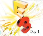 E3 2013 Logo Day 1