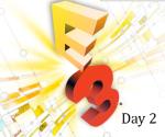 E3 2013 Logo Day 2