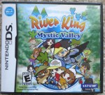 River King Mystic Valley Cover
