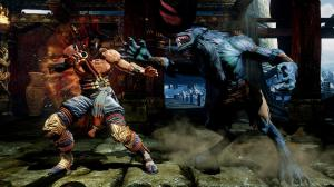 Xbox One Killer Instinct Jago Saberwulf
