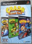 Crash Action Pack Cover