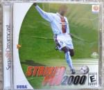 Striker Pro 2000 Cover