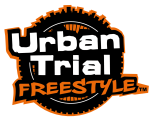 Urban Trial Freestyle Logo