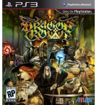 Dragons Crown Cover