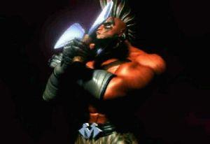 Killer Instinct Thunder