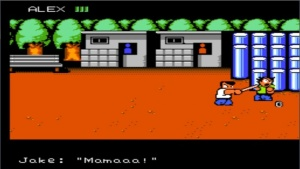 River City Ransom Gameplay