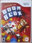Boom Blox Cover
