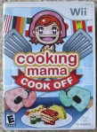 Cooking Mama Cook Off Cover