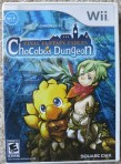Final Fantasy Fables Chocobos Dungeon Cover