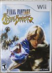 Final Fantasy the Crystal Bearers Cover