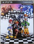 Kingdom Hearts 1.5 HD Remix Cover