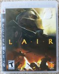 Lair Cover
