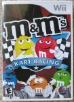 MMs Kart Racing Cover