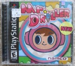Mr Driller Cover