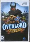 Overloard Dark Legend Cover