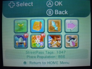 All the new games have their own icons. Awesome!