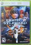 Project Sylpheed Cover