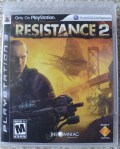 Resistance 2 Cover