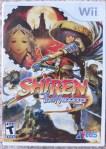 Shiren the Wanderer Cover